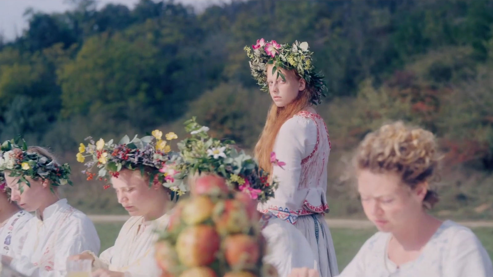 Ari Aster Returns with Midsommar | The Current | The