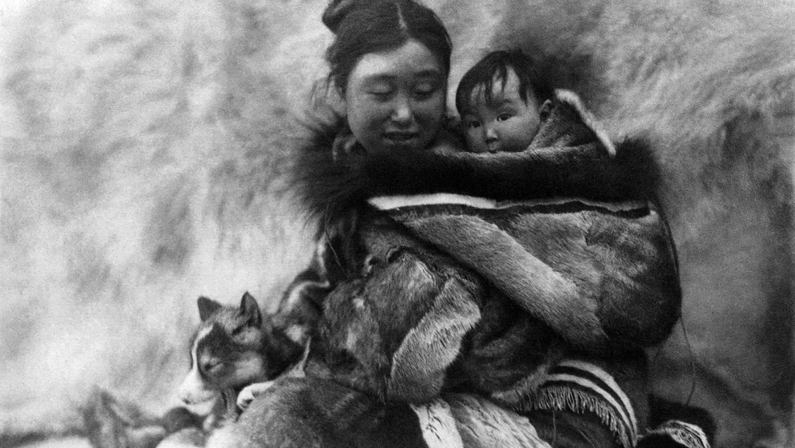Nanook of the North | The Current | The Criterion Collection