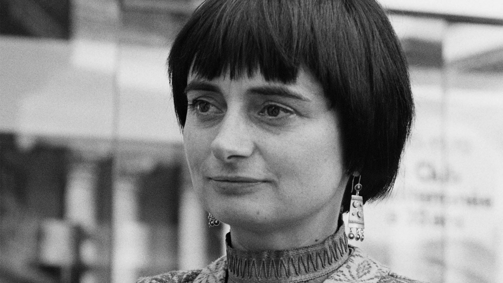 The Restless Life and Oeuvre of Agnès Varda | The Current | The ...