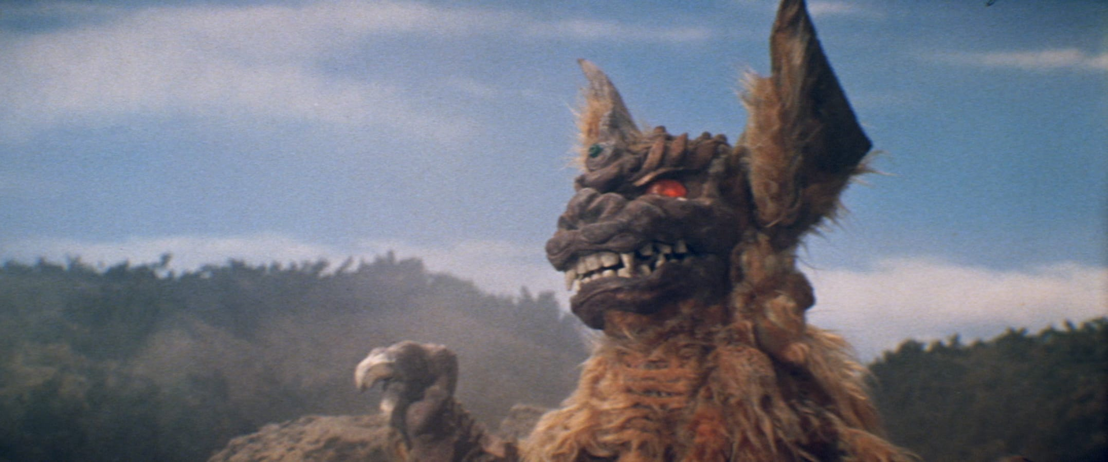 Godzilla vs. Mechagodzilla (1974)   The Criterion Collection