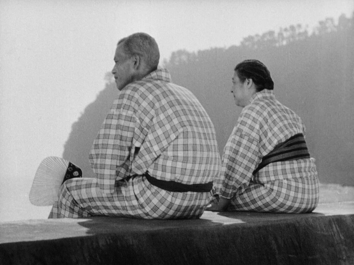 Tokyo Story (1953) | The Criterion Collection