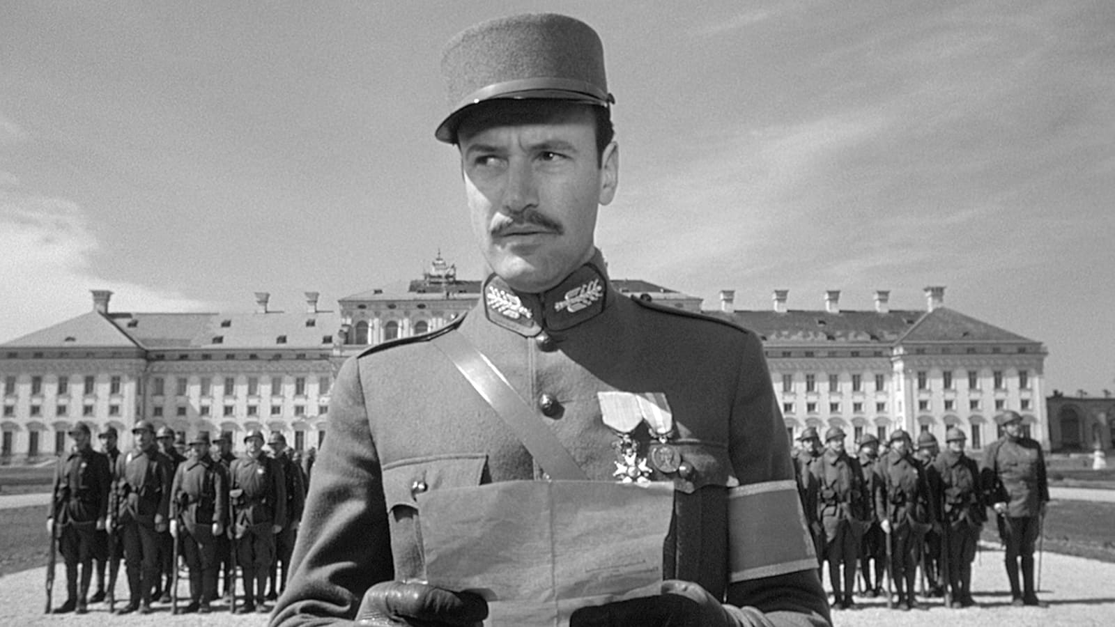 Paths of Glory (1957)   The Criterion Collection