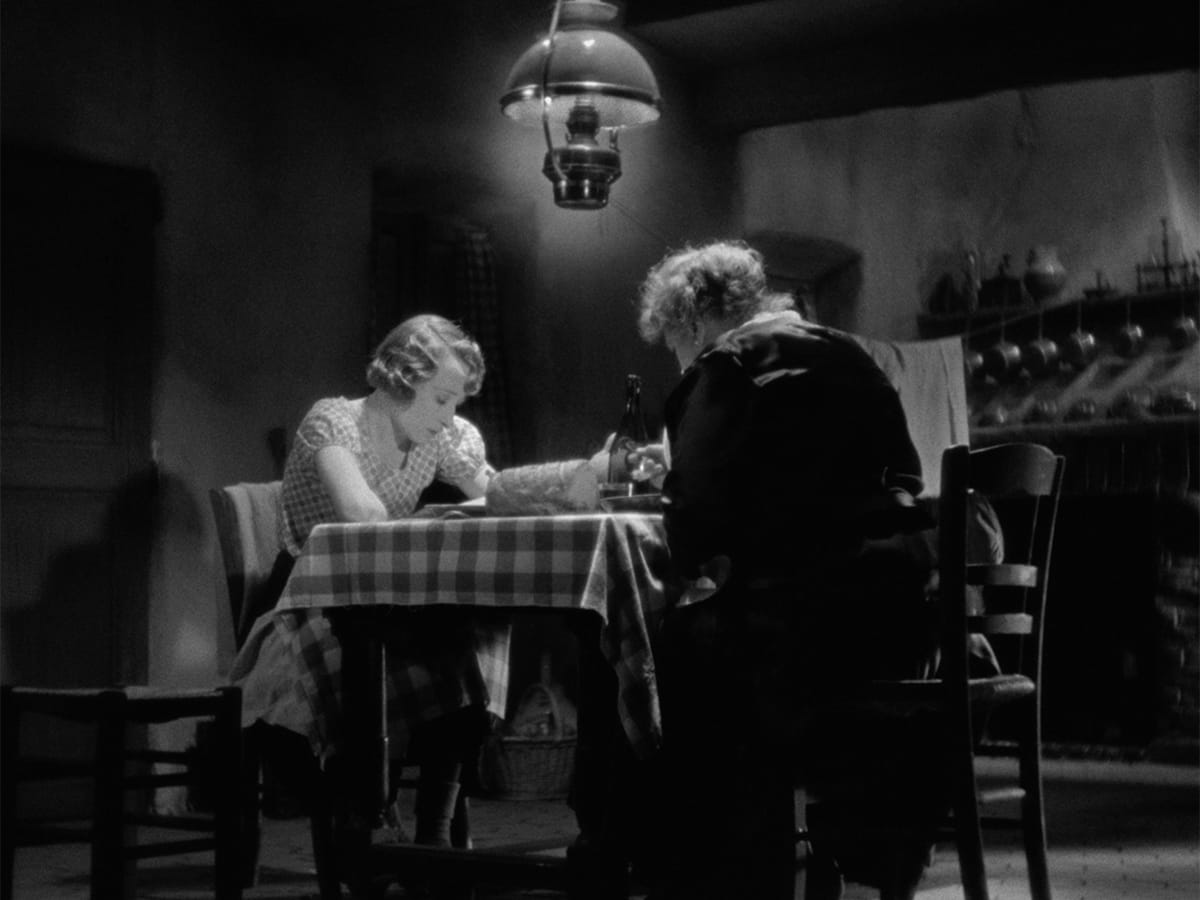 Marius 1931 The Criterion Collection