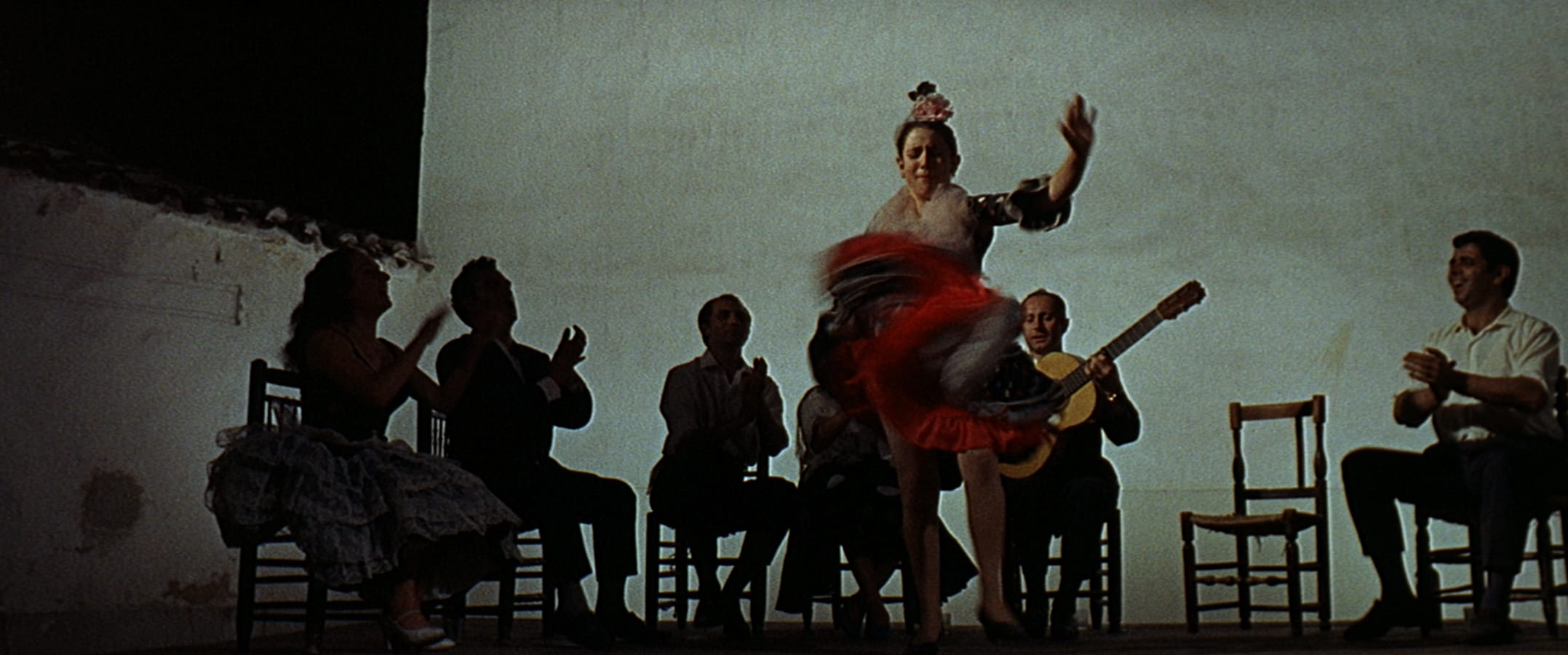 The Moment Of Truth 1965 The Criterion Collection
