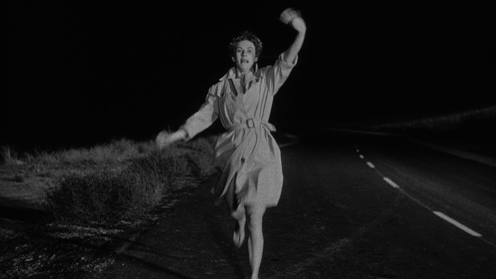 Kiss Me Deadly (1955) | The Criterion Collection