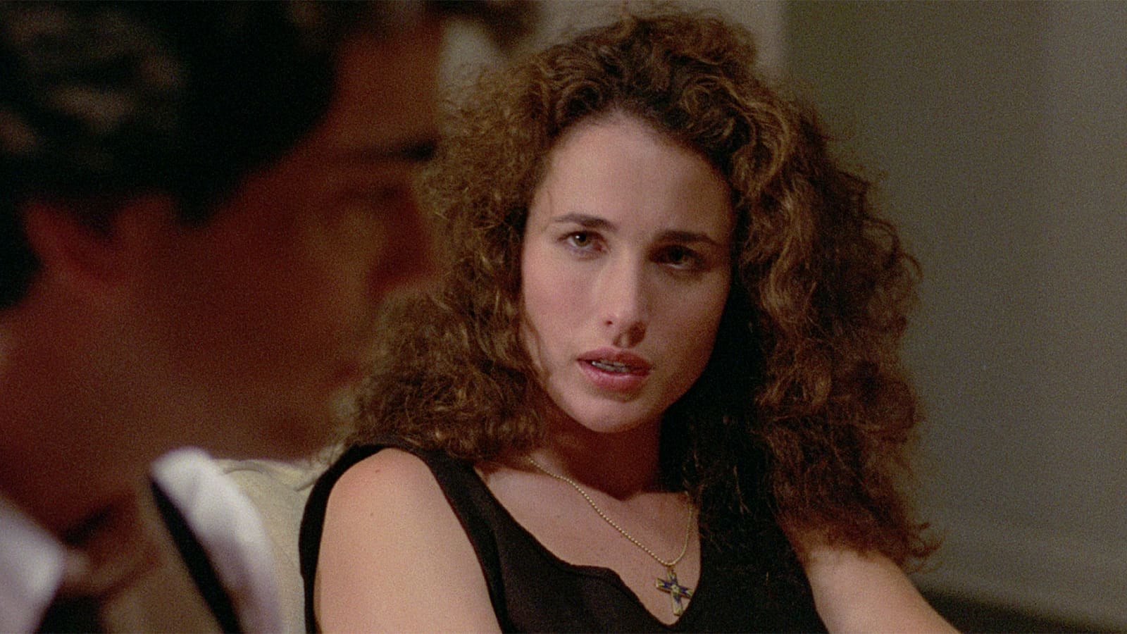 Andie Macdowell Sex Tape sex, lies, and videotape (1989)   the criterion collection