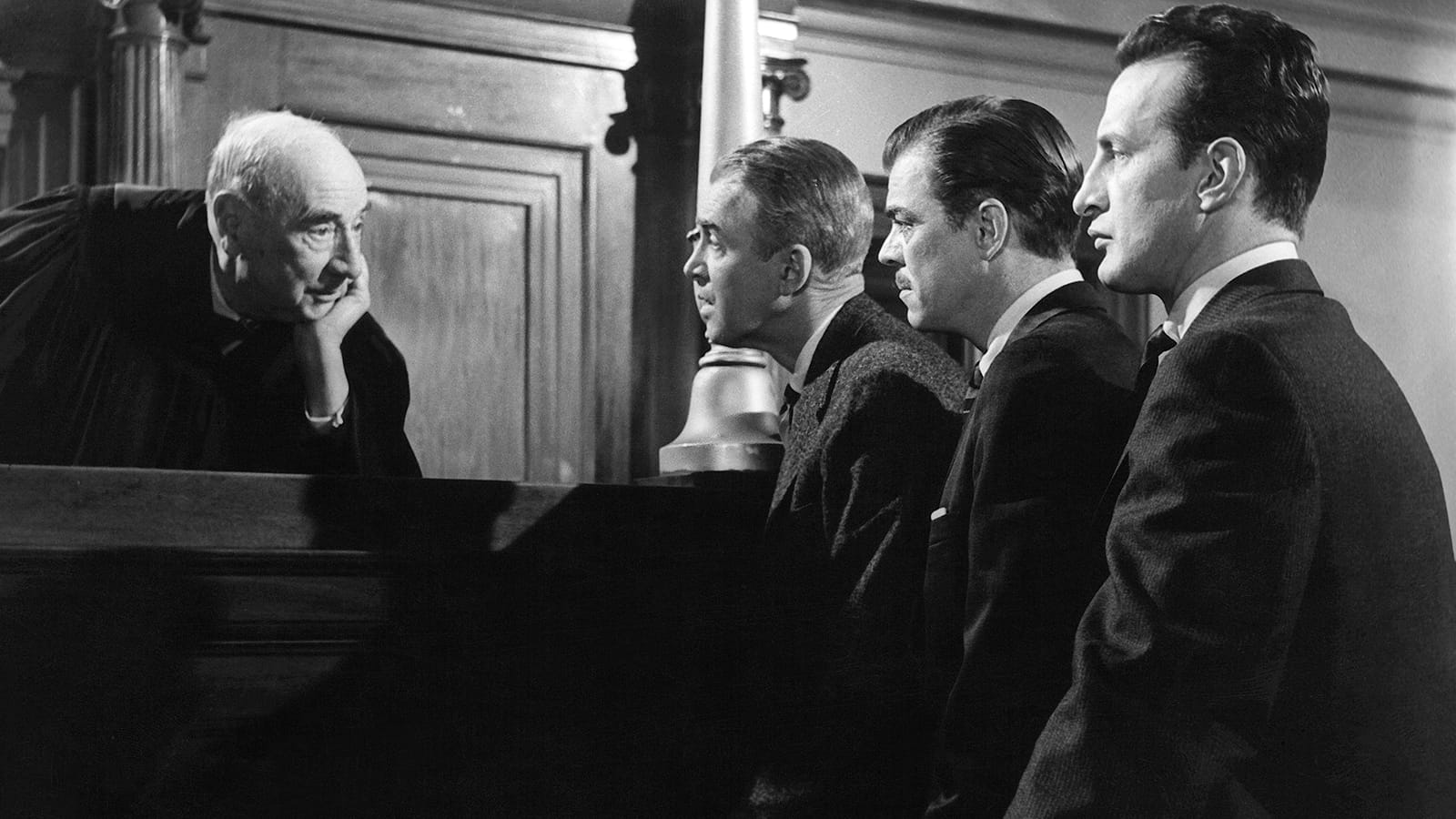 The Criterion Collection - Anatomy of a Murder(1959)