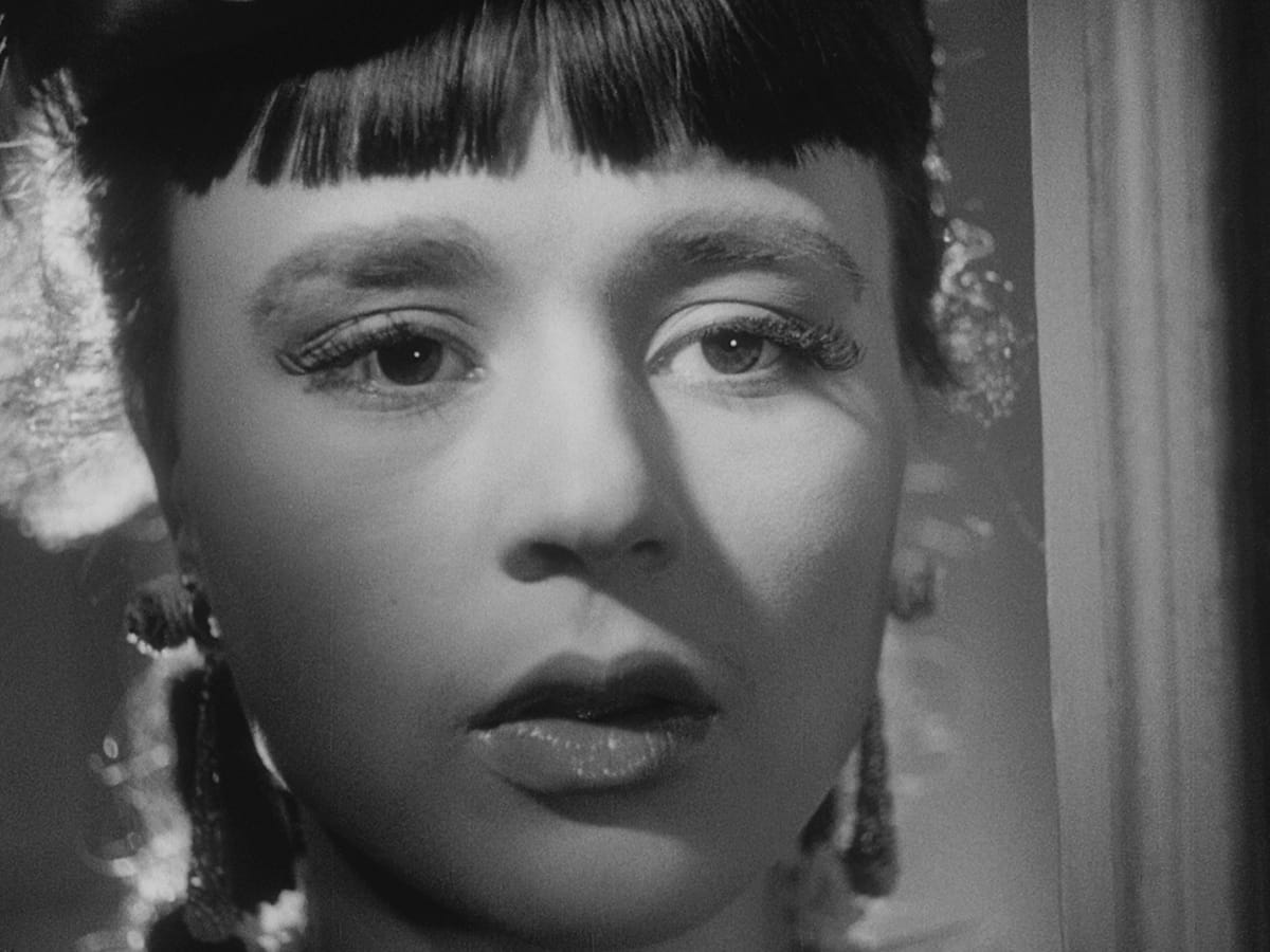 Naked Night, The / Sawdust and Tinsel (1953) - FilmFanatic.org