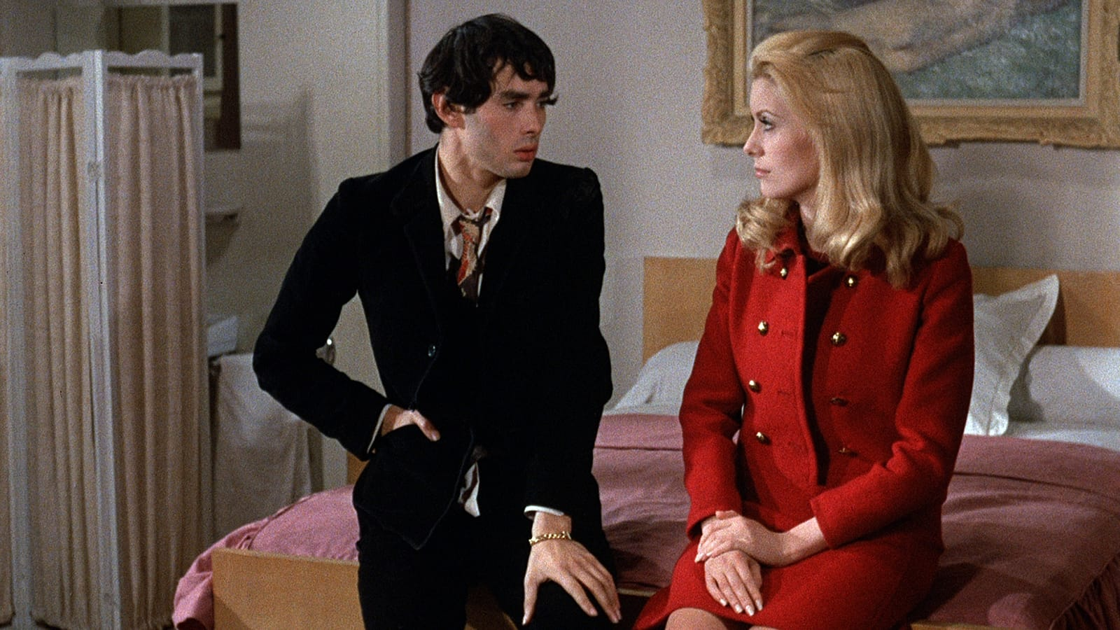 Belle de jour (1967) - The Criterion Collection