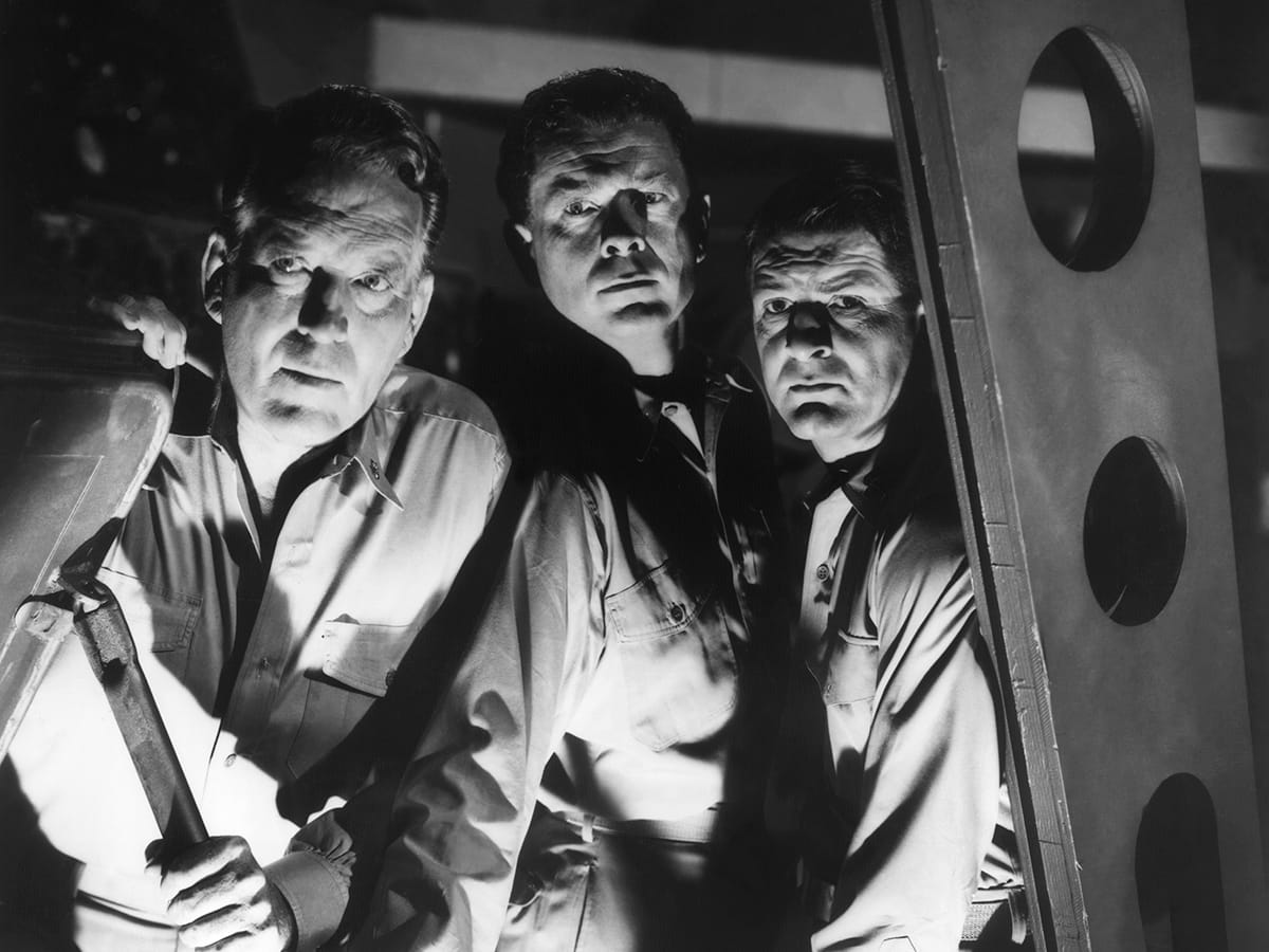 Monsters and Madmen | The Criterion Collection