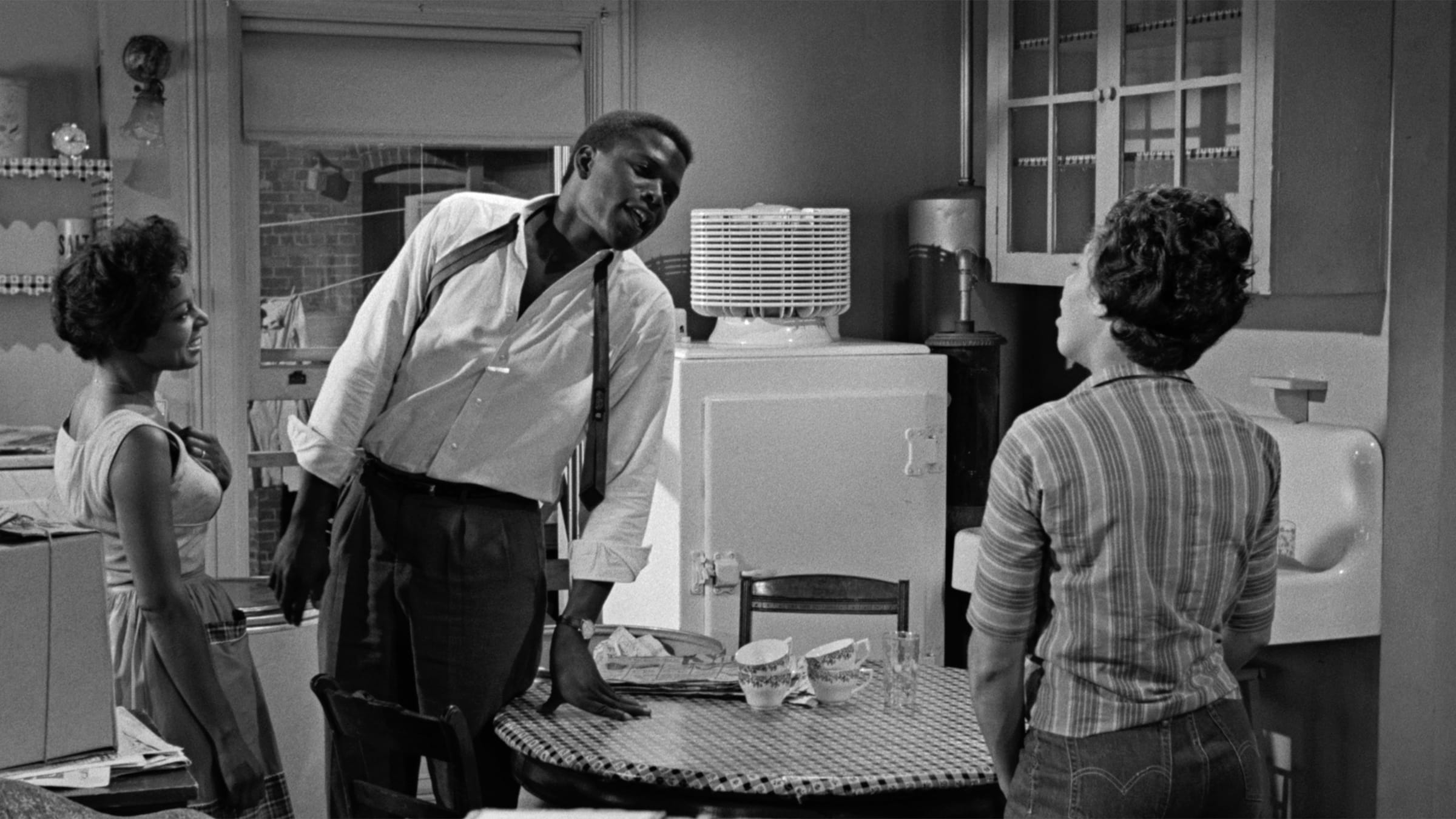 Columbia Business School Essay The Crowning Achievement Of This Film Version Of A Raisin In The Sun Is Its  Very Fidelity To Its Theatrical Origins The Way It Successfully Brings To  The  Good Science Essay Topics also Example Essay English Mutations Of Memory In Hiroshima Mon Amour  The Current  The  Essay Examples For High School