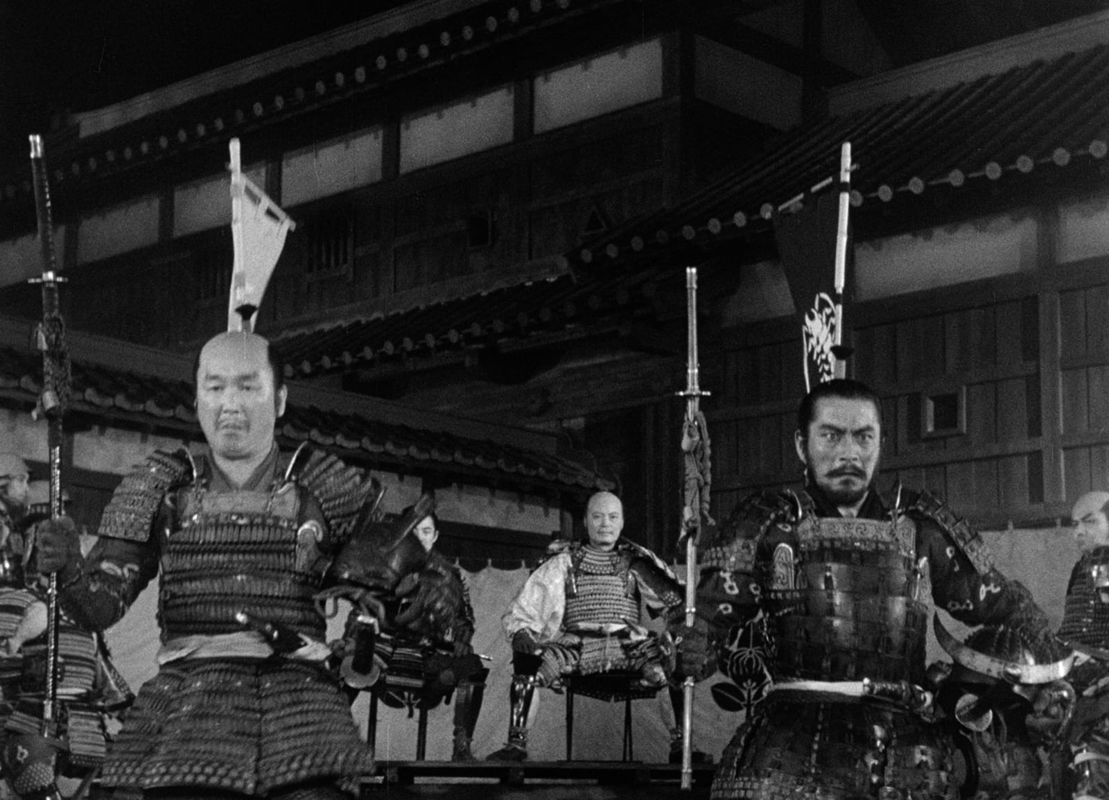Throne of Blood | The Current | The Criterion Collection